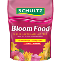 Schultz Bloom Food Plant Food