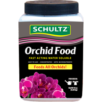 Schultz Orchid Food Fast Acting Water Soluble