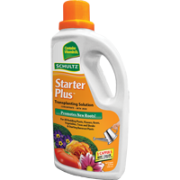 Schultz Liquid Starter Plus